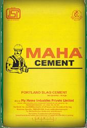 Maha Cement Spc