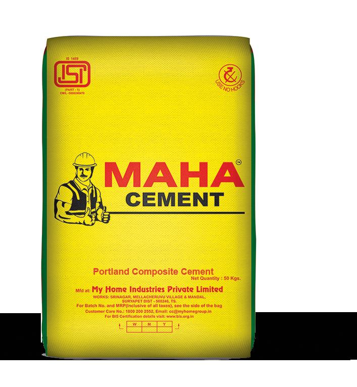 Maha Cement |